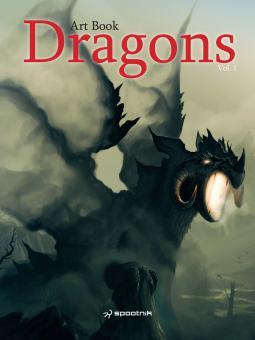 Art Book Dragons