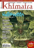 Khimaira 12 - Dossier Halloween