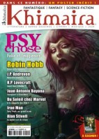 Khimaira 14 - Dossier Psychoses